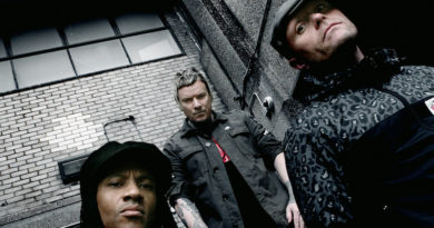 Get tickets: Electronica legends The Prodigy announce UK tour for December