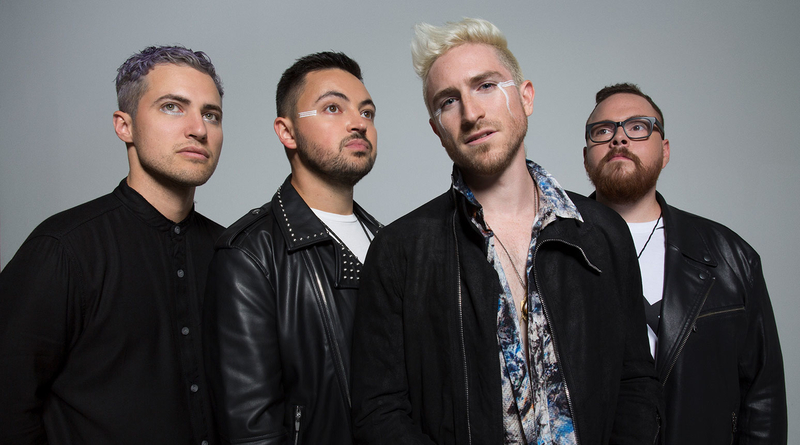 Walk The Moon UK Tour 2017 Birmingham Tickets
