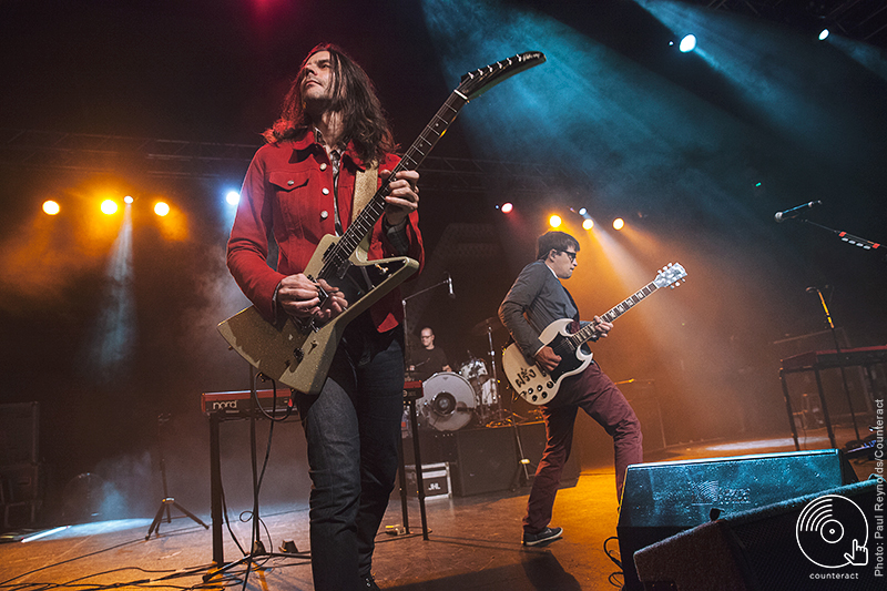 Weezer_O2_Academy_Birmingham_13
