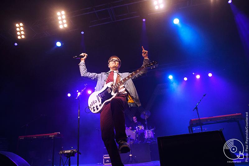 Weezer_O2_Academy_Birmingham_15
