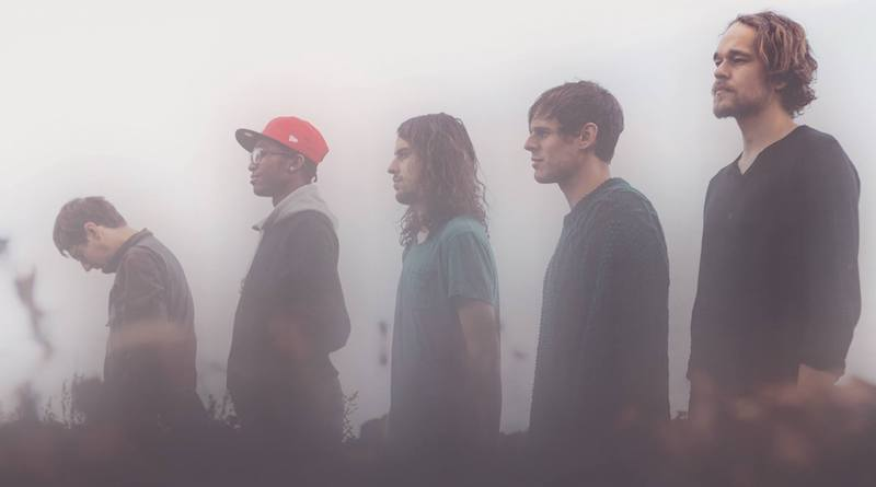 Little Comets 2018 uk tour Birmingham buy tickets