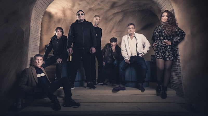 Happy Mondays to bring their greatest hits to Birmingham in December