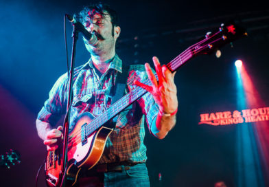 Review: Black Lips reign supreme at the Hare & Hounds