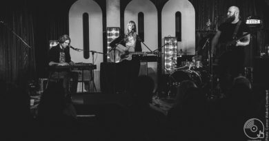 Review: Lucy Rose plays intimate Birmingham gig at The Glee Club