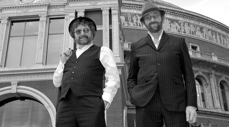 Chas and Dave Tour 2018