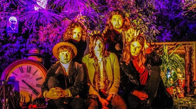 The Mothers Earth Experiment The Sunflower Lounge 2018