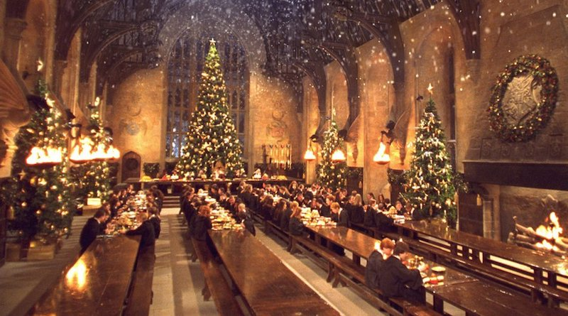 harry-potter-christmas-great-hall-village-moseley-feast