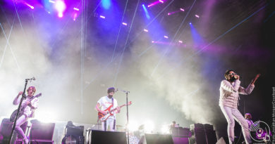 Review: A stomping performance from Kasabian at Arena Birmingham