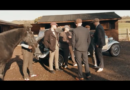 Watch Jaykae's Peaky Blinders inspired video for 'Moscow'
