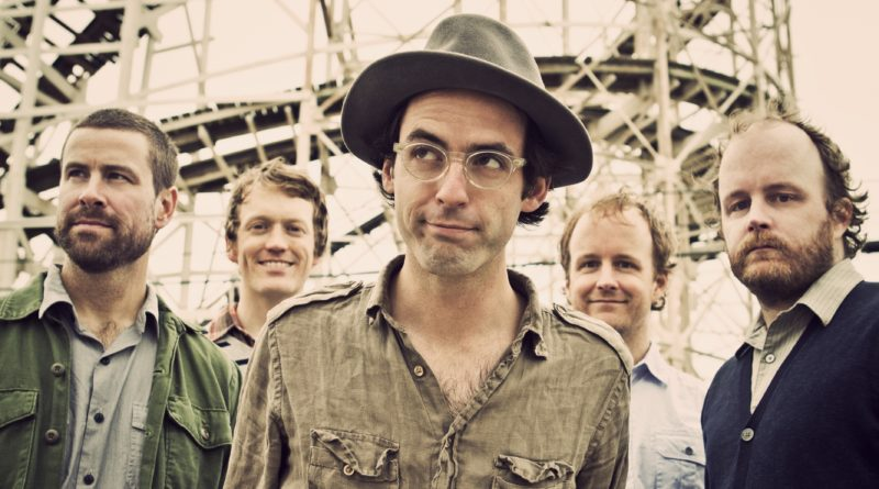 clap your hands say yeah 2018 tour