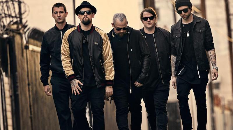 Good Charlotte, PVRIS and more added to Slam Dunk Festival '18