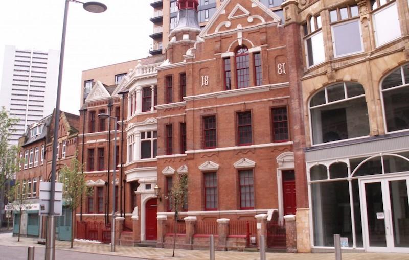 New Rock City venue to open in Birmingham