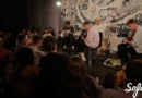 Watch: Birmingham band Riscas' Sofar Sounds performance