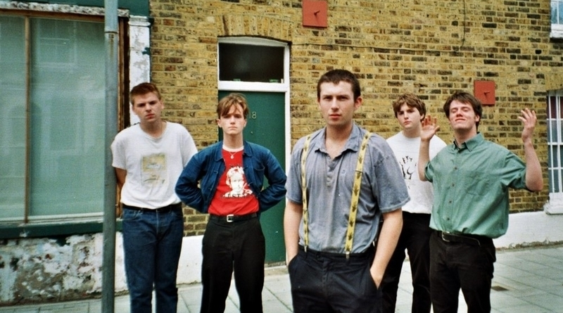 British rock's next big hope, Shame, to tour the UK in April