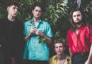 Indie rockers Marsicans to play Birmingham as part of UK spring tour