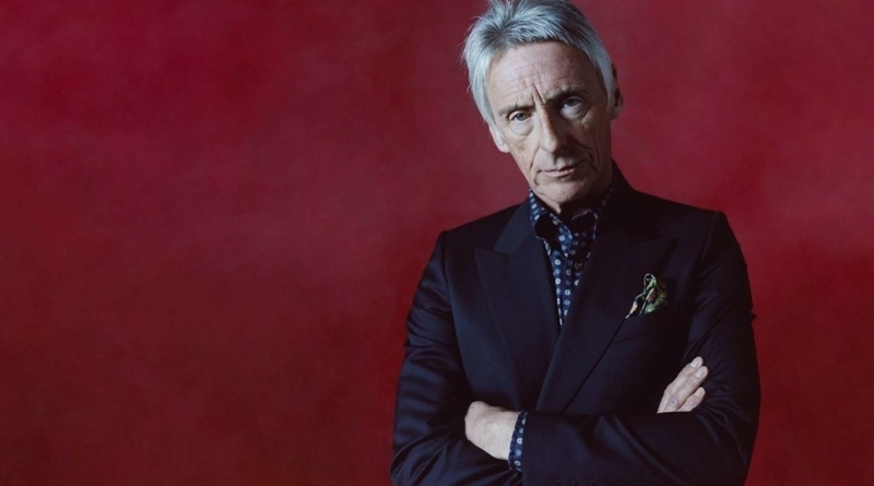 Paul Weller 2018 Tour