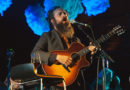 Review: Iron & Wine keep things serene at Birmingham's Symphony Hall