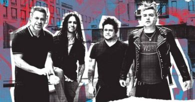 Punk legends NOFX to play Birmingham as one of only two UK shows