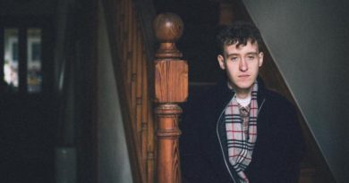 Interview: Robert Craig Oulton talks his new double A-side single