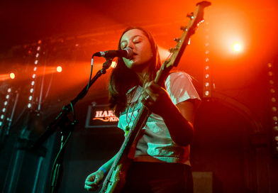 Review: The Orielles have their Silver Dollar Moment in Birmingham