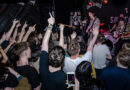 Review: Peace return to Birmingham for intimate Sunflower Lounge show