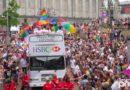 Birmingham pride 2018