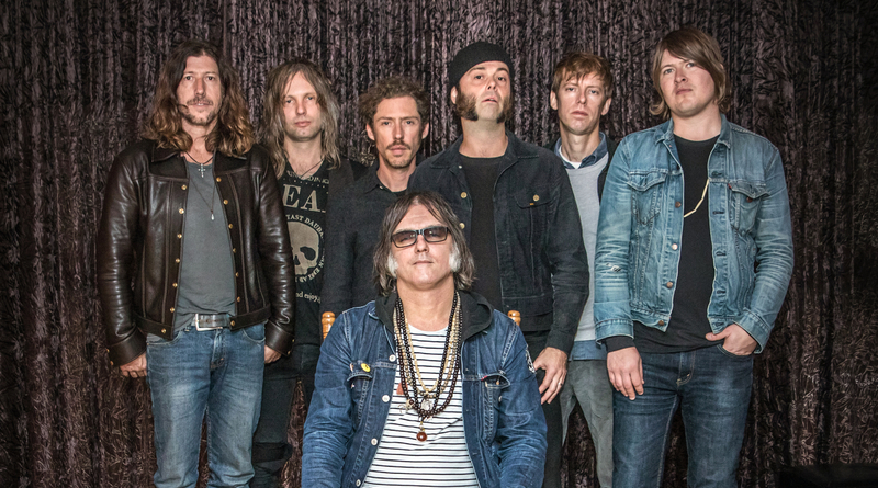 Brian Jonestown Massacre 2018 Tour