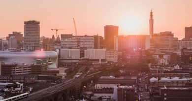 The Mill Digbeth, Birmingham