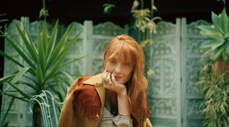 Florence and the Machine 2018 UK Tour