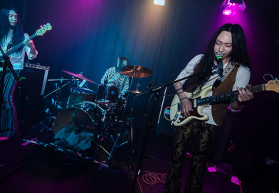 Review: Hibushibire deliver psych jams from Osaka to Kings Heath