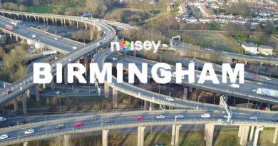 Noisey Birmingham