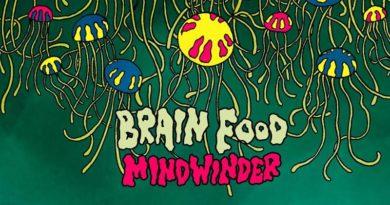 Brain Food - Mindwinder