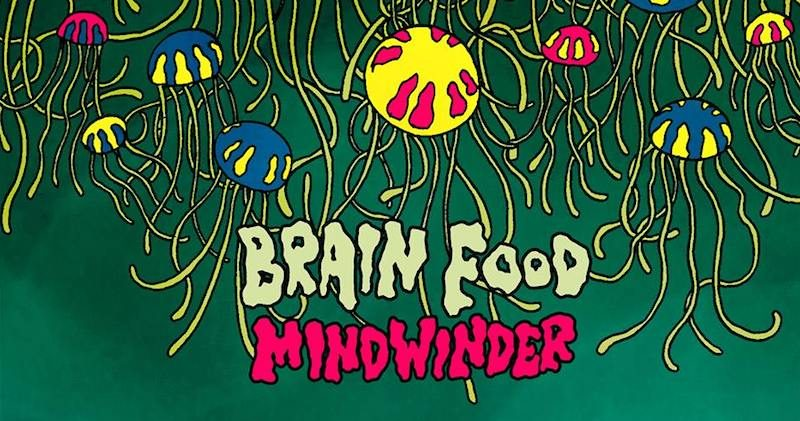 Brain Food - Mindwinder