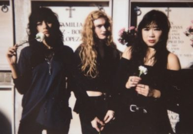 L.A. Witch to play Birmingham on European Tour