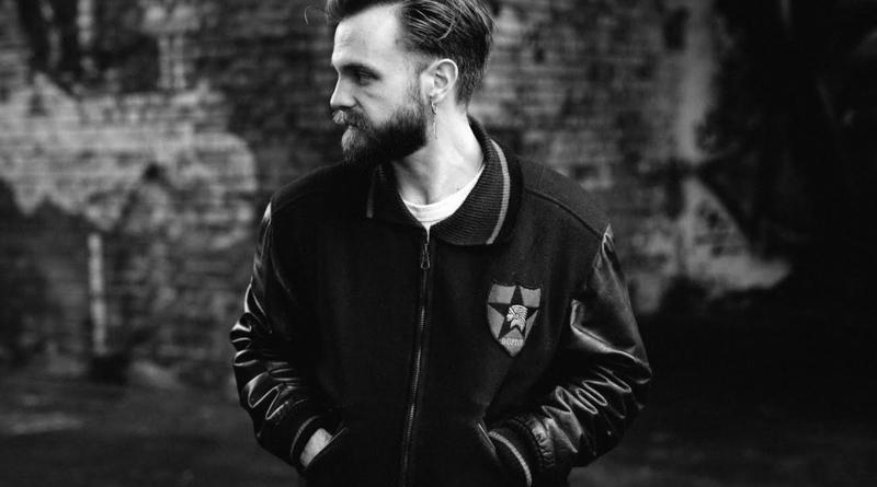 Matt Millard 2018 Promo Shot