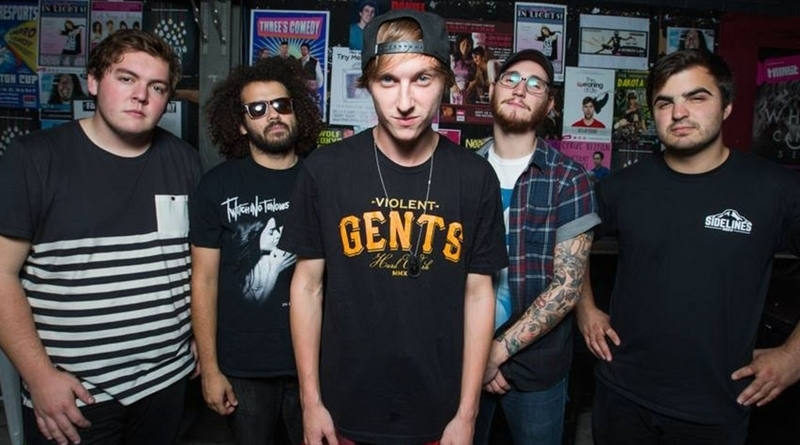 State Champs UK Tour 2018