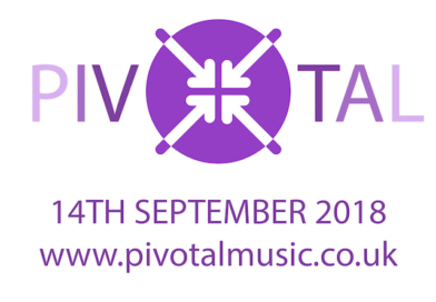 Pivotal Music Conference 2018