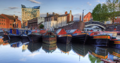 15 reasons why you should visit Birmingham over London