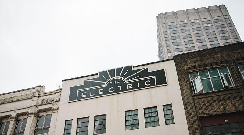 Birmingham's Electric Cinema