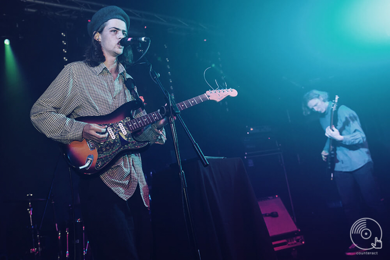 Blaenavon at the Hare & Hounds