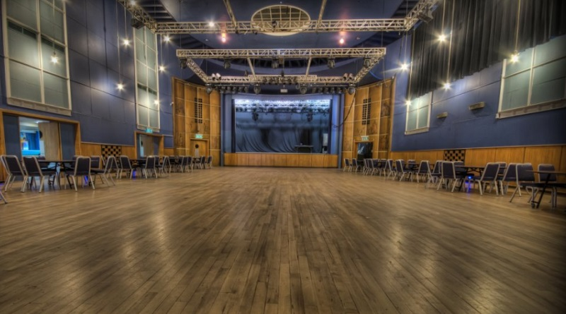 Wulfrun Hall, Wolverhampton