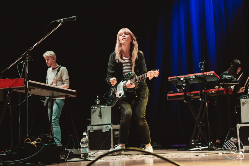 Lucy Rose at Warwick Arts Centre, Coventry