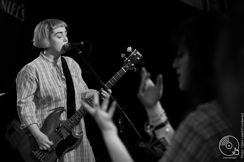 Kagoule at The Sunflower Lounge in Birmingham