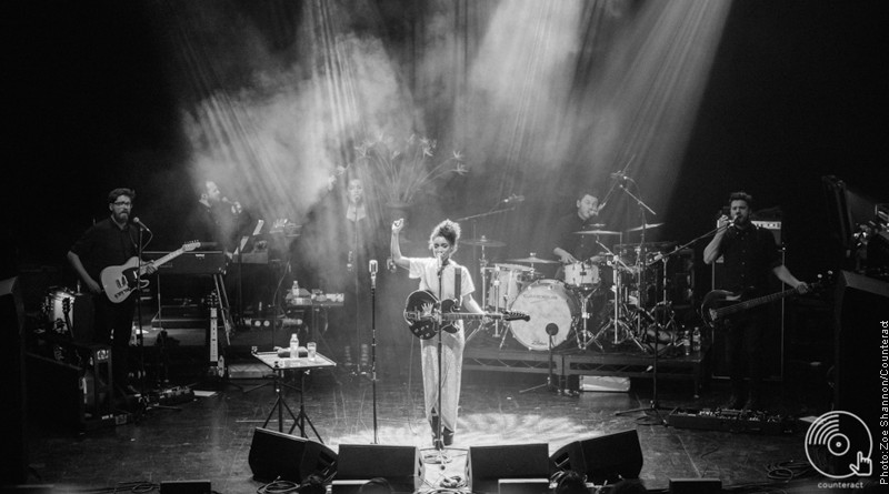 Review Lianne La Havas Enthralls Audience At O2 Institute