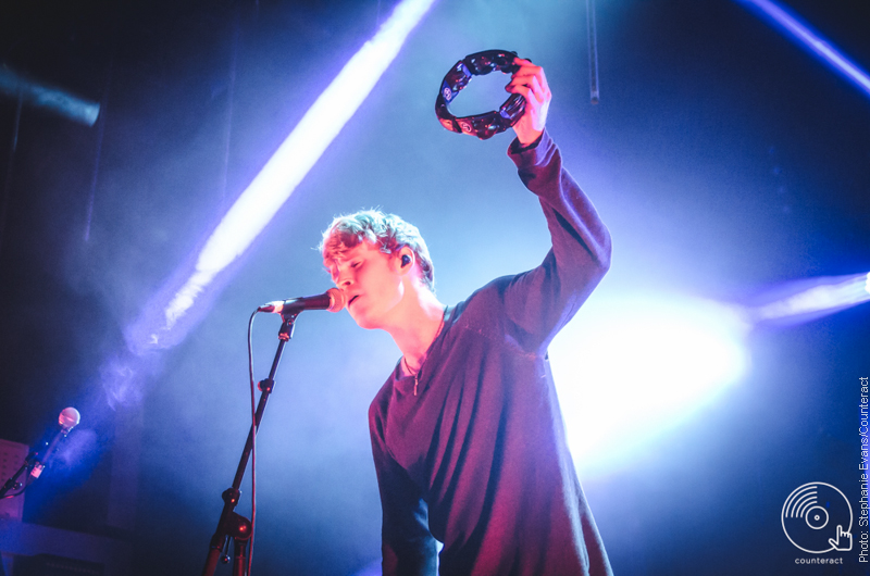 Kodaline live at the O2 Academy in Birmingham