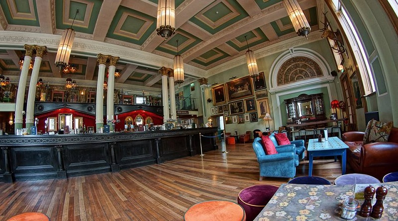 The Cosy Club in Birmingham