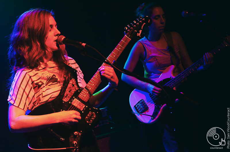 Chastity Belt at the Hare & Hounds