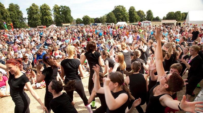 Lichfield Fuse Festival