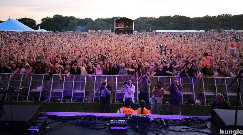 Godiva Festival, Coventry