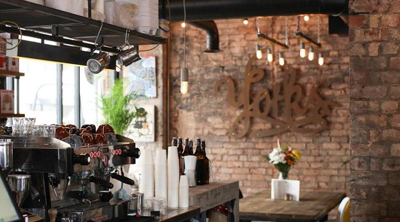 Yorks Cafe, Birmingham